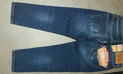 Jeans levis 501 bambino