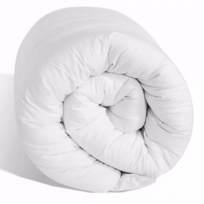 Anti-Allergy Corovin SUPER KING Size Bed 15 tog Winter Heavyweight Duvet / Quilt
