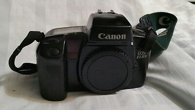 Canon  EOS 100 / ELAN  Classic  Professional  35mm Film Camera body only