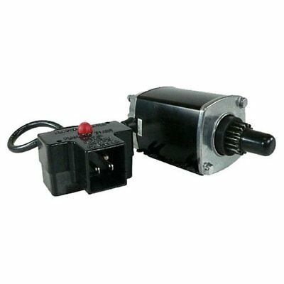 DB Electrical STC0016 New Starter for Tecumseh 33329 33329C 33329D 33329E 333...
