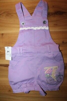 NEXT girls BUNNY on BIKE playsuit outfit 18-24 months NEW *I'll combine postag