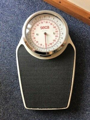 Seca 760 Stand On Scales