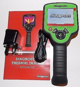 Snap-on Diagnostic Thermal Imager EETH300