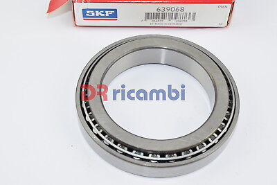 Cuscinetto A Rulli Conici Differenziale Fiat Lancia Skf 639068 Fiat 884202