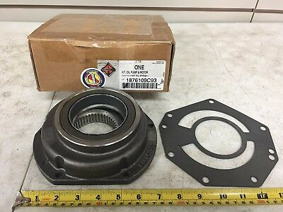 Lube Oil Pump & Rotor Kit International # 1876109C93 Ref.# 1854821C2 1876109C92