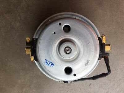 Brand New 1 Stage Vacuum Motor. 120 Volts