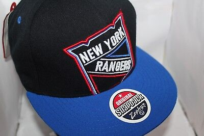 cee2705aba005f NEW YORK RANGERS Mitchell & Ness NHL X - Ray SnapBack,Hat,Cap ...