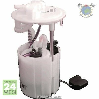 BA4MD Pompa carburante gasolio Meat SMART FORTWO Coupe 2004/>2007