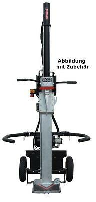 Widl Holzspalter XM 14 E 14 to Elektroantrieb schnell Made in Germany BBS For