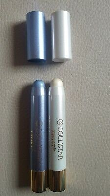 Collistar Twist Ultra Shiny Eye Shadow NEU