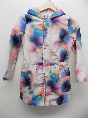 French Connection girls stunning coat / jacket size 8-9 years vgc vgc    do