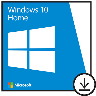 Windows 10 HOME 32 & 64-bit Product Activation OEM Key + Download Link
