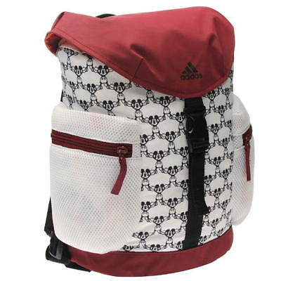 Adidas Disney Mickey Mouse  Kids Backpack  Rucksack  NEW