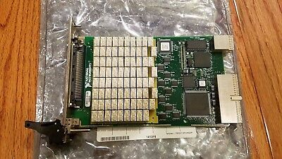 Used National Instruments PXI-2576 PXI Multiplexer Switch Module