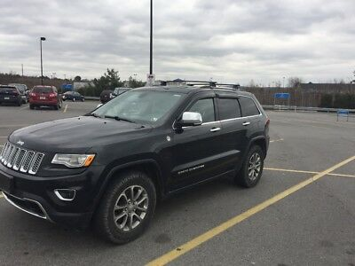 2014 Jeep Grand Cherokee Limited 2014 Grand Cherokee Limited