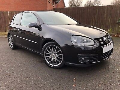 Volkswagen Golf Gt Sport 170Bhp 1.4 Tsi Twin Charged Turbo+Supercharged Facelift