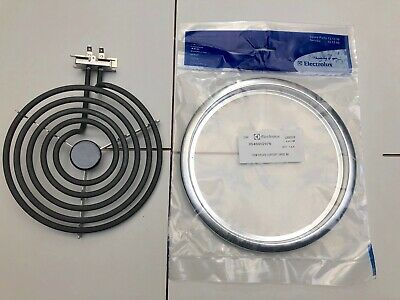 HIGH QUALITY CHEF WESTINGHOUSE 145MM COOKTOP ELEMENT 1100W NO RING 9525 SE104NR
