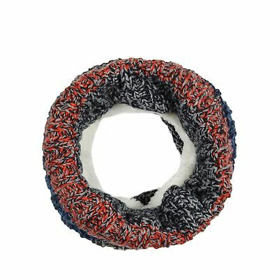 Mantaray Kids Boys' Multi-Coloured Knitted Stripe Snood From Debenhams Age 3-6