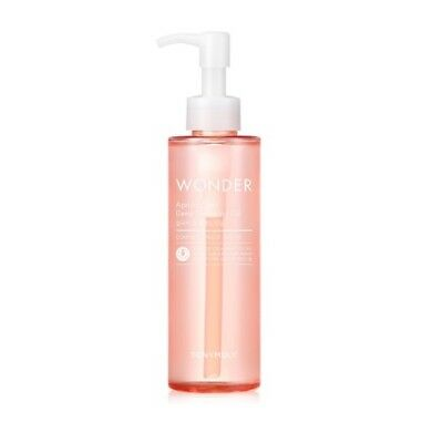 [TONYMOLY] Wonder Apricot Seed Deep Cleansing Oil 190ml