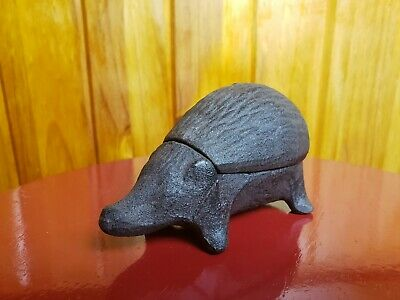 Hedgehog Trinket Box CTW Collection