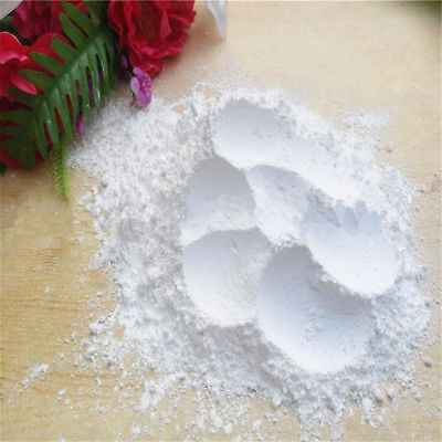 250g Diatomaceous Earth Food Grade Ultra Fine Food Additives Diatomite White
