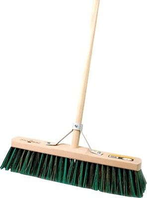 Homestyle HSB Room Broom 10808 40 M. St. Areng / Size
