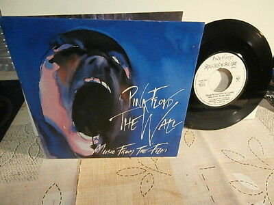 "pink floyd""the wall-music from the wall""single7""poch/triple.or.uk.1982.har:5222."