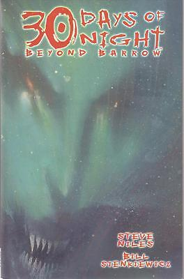 30 Days Of Night - Beyond Barrow (IDW paperback)