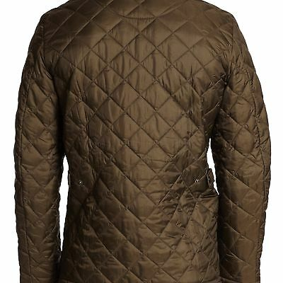 New Barbour Mens Flyweight Quilted Jacket