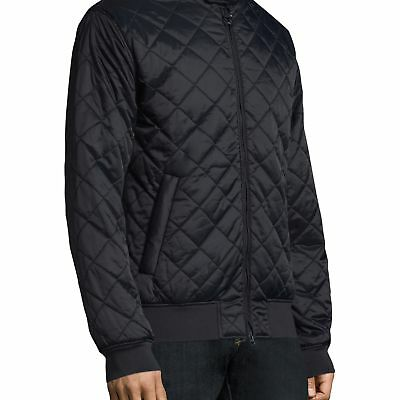 New Barbour Mens Romer Quilted Jacket