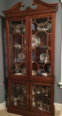 China Cabinet by Pennsylvania House