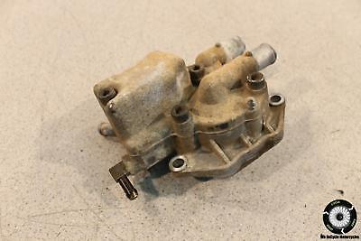 2012 Yamaha Zuma 50 YW50 ENGINE WATER COOLANT PUMP YW 12