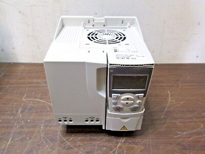 ABB Variable Frequency Drive VFD ACS310-03U-25A4-4 15HP 11KW DISPLAY BLEMISHED