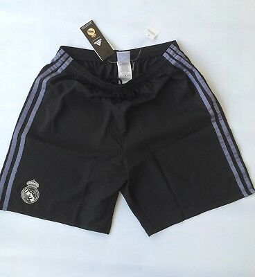 Adidas Adizero Real Madrid Player Issue Shorts.