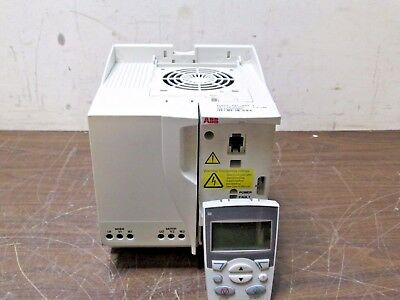 ABB Variable Frequency Drive VFD ACS310-03U-25A4-4 15HP 11KW MISSING CONNECTOR