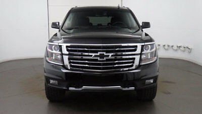 2016 Chevrolet Tahoe 4WD 4dr LT 2016 Chevrolet Tahoe - One Owner, Local AZ Car Fresh Trade In LT with Z71