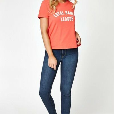 New Levi's Womens Cast Shadows 721 Skinny Jeans