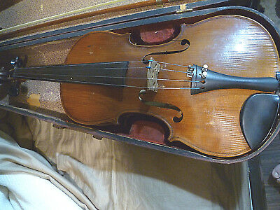 Antique Suzuki 4/4 Violin made in Nippon (Japan) c. 1920