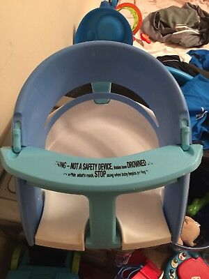Toddler Baby Bath Seat