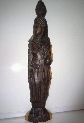 Old carving
