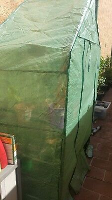 Greenhouse Used but Good Condition