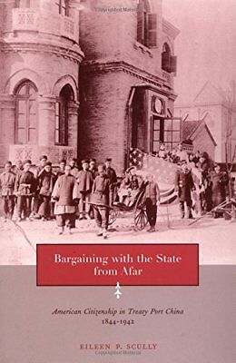BARGAINING WITH STATE FROM AFAR: AMERICAN CITIZENSHIP IN TREATY By Eileen NEW