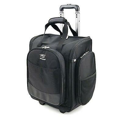 New - Stenographer carrying case
