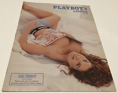 Playboy Catalog - Fall 1997 Catalog - 39 Pages
