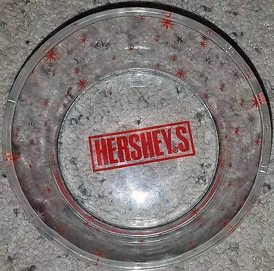 HERSEY's candy dish
