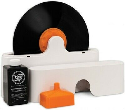 Vinyl Styl Vinyl LP Record Washer Cleaning Cleaner System NEW/SEALED