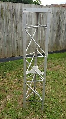 ATN Antennas Top Tower Section