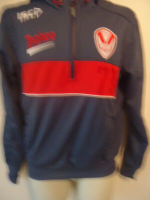 Extra Small ST Helens Rugby League ISC Hoodie