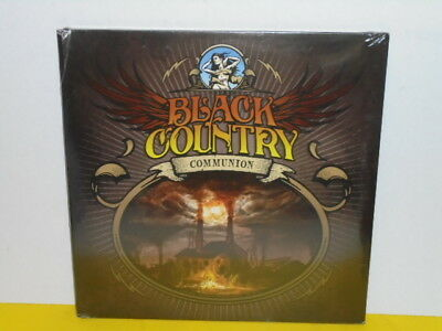 Lp - Black Country Communion