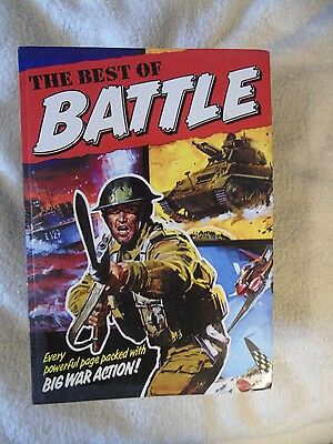 The Best of Battle